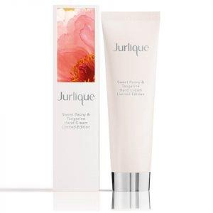 Jurlique Sweet Peony & Tangerine Hand Cream Limited Edition 100 Ml