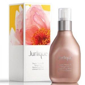 Jurlique Sweet Peony & Tangerine Hydrating Mist Limited Edition 100 Ml
