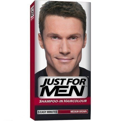 Just For Men Hair Colour H-35 Medium Brown