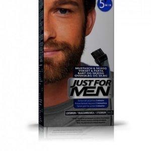 Just For Men Light Brown - Beard