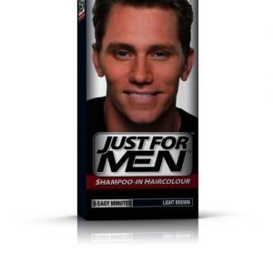 Just For Men Light Brown - Hair