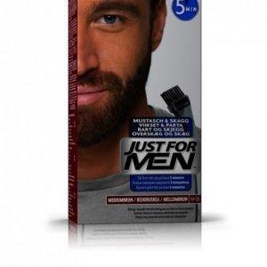 Just For Men Medium Brown - Beard