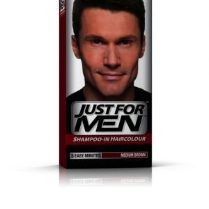 Just For Men Medium Brown - Hair
