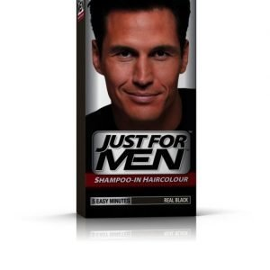 Just For Men Real Black - Hair