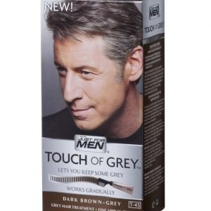 Just For Men Touch Of Grey -Dark