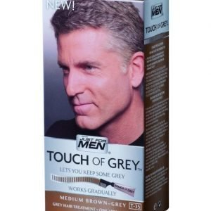 Just For Men Touch Of Grey -Medium