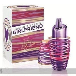 Justin Bieber Justin Bieber Girlfriend Edp 30 Ml
