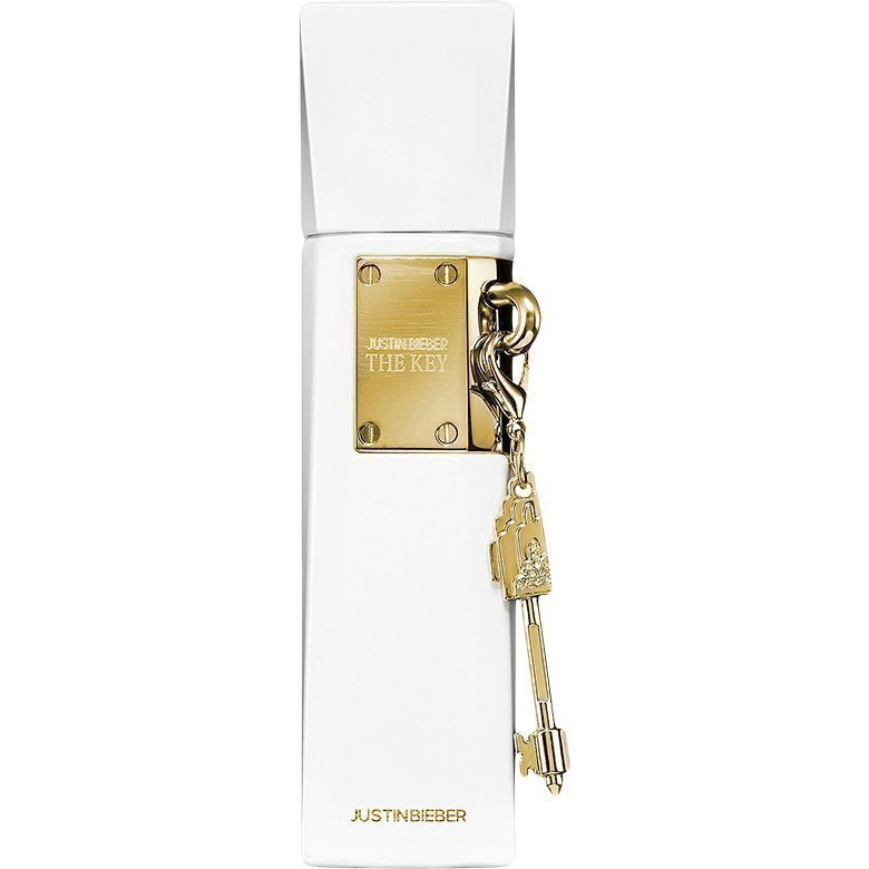 Justin Bieber The Key EdP EdP 50ml
