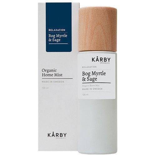 Kårby Organics Home Mist Bog Myrtle & Sage