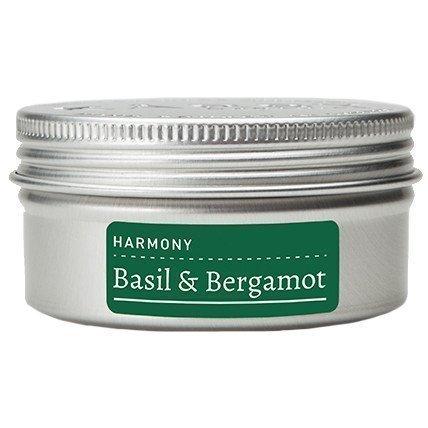 Kårby Organics Travel Candle Basil & Bergamot