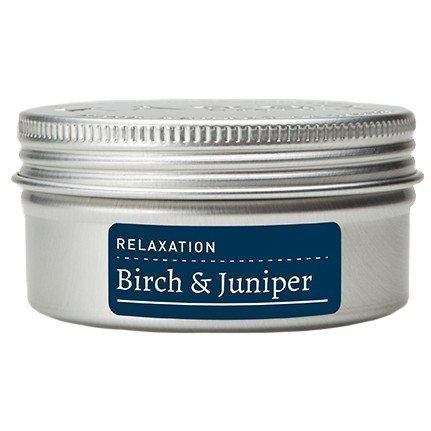 Kårby Organics Travel Candle Birch & Juniper