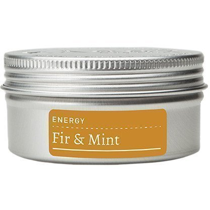 Kårby Organics Travel Candle Fir & Mint