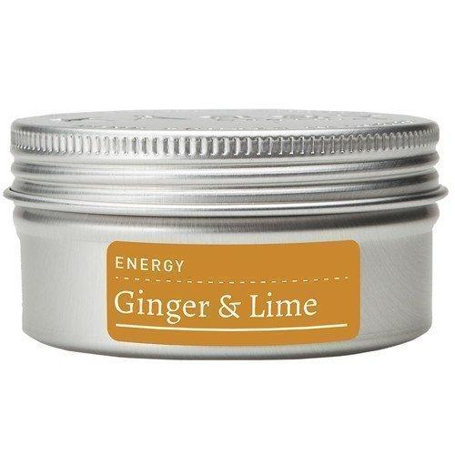 Kårby Organics Travel Candle Ginger & Lime