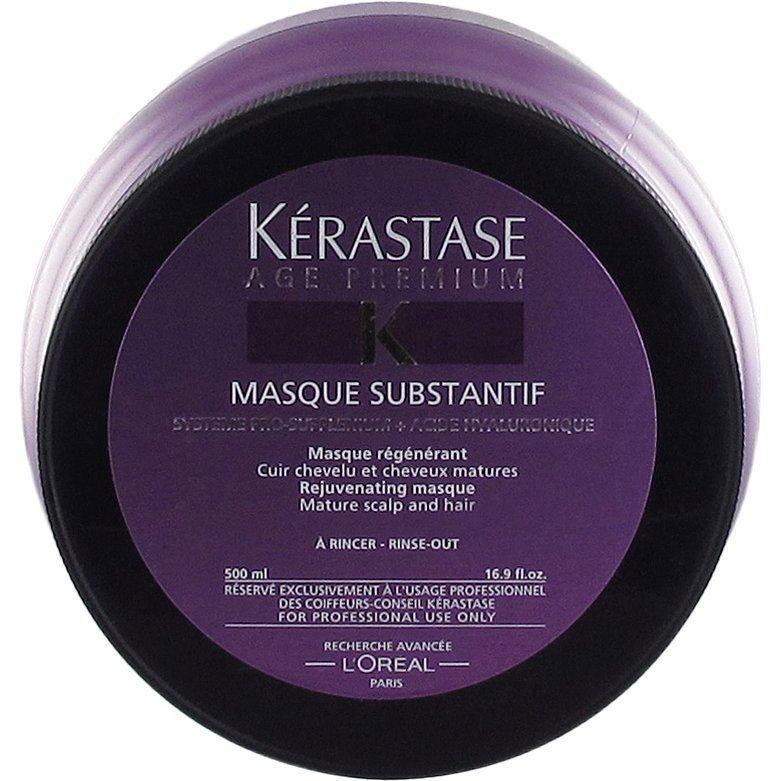 Kérastase Age Premium Substantif Masque Inpackning 500ml