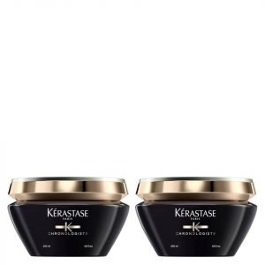Kérastase Chronologiste Essential Balm Treatment 200 Ml Duo