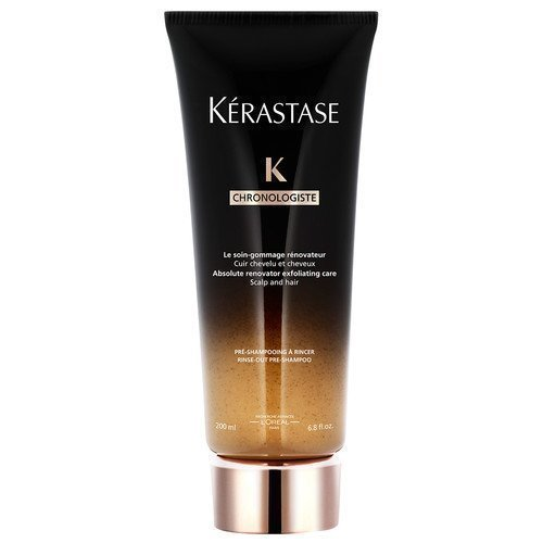 Kérastase Chronologiste Revitalizing Rinse Out Pre-Shampoo