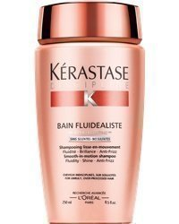 Kérastase Dicipline Bain Fluidealiste Shampoo 250ml