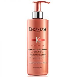 Kérastase Discipline Curl Ideal Cleansing Conditioner 400 Ml