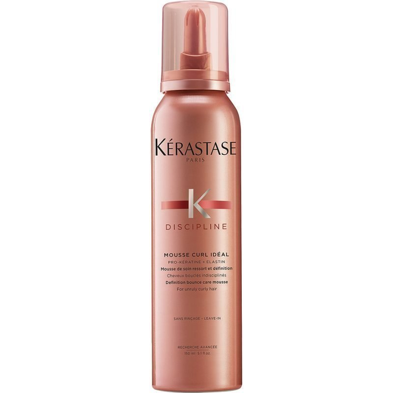 Kérastase Discipline Curl Ideal Mousse 150ml