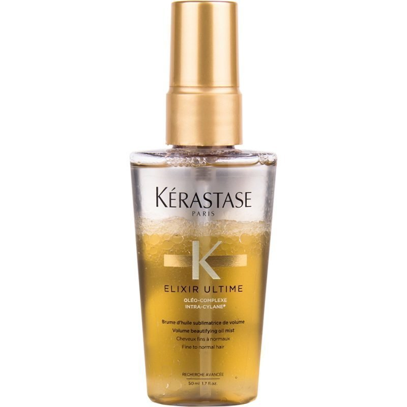 Kérastase Elixir Ultime Oil Mist Fine/Normal Hair 50ml