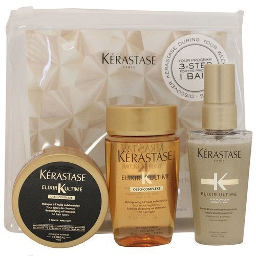 Kérastase Elixir Ultime Travel Kit