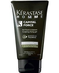 Kérastase Homme Capital Force Sculpting Fixing Gel 150ml