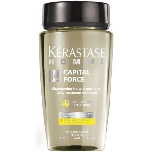 Kérastase Homme Daily Treatment Shampoo