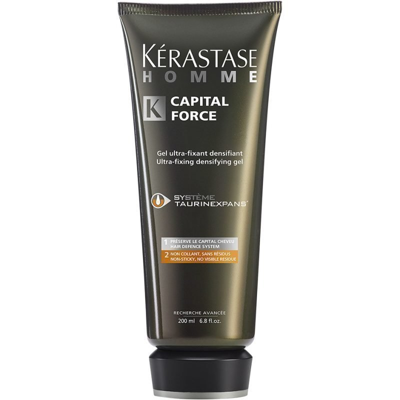 Kérastase HommeFixing Densifying Gel 200ml