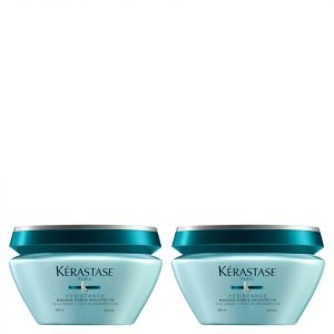 Kérastase Masque Force Architecte 200 Ml Duo