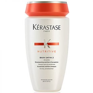 Kérastase Nutritive Bain Satin 2 250 Ml