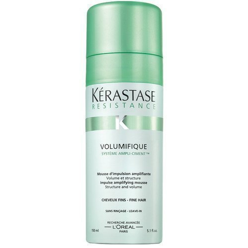 Kérastase Résistance Volumifique Impulse Amplifying Mousse