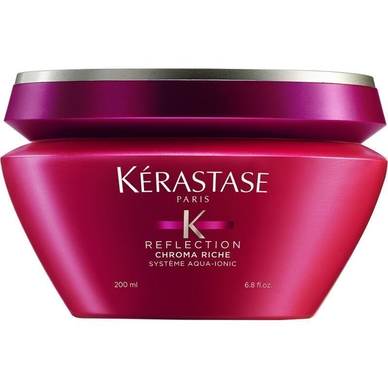 Kérastase Reflection Chroma Riche Masque (Colored Hair) 200ml