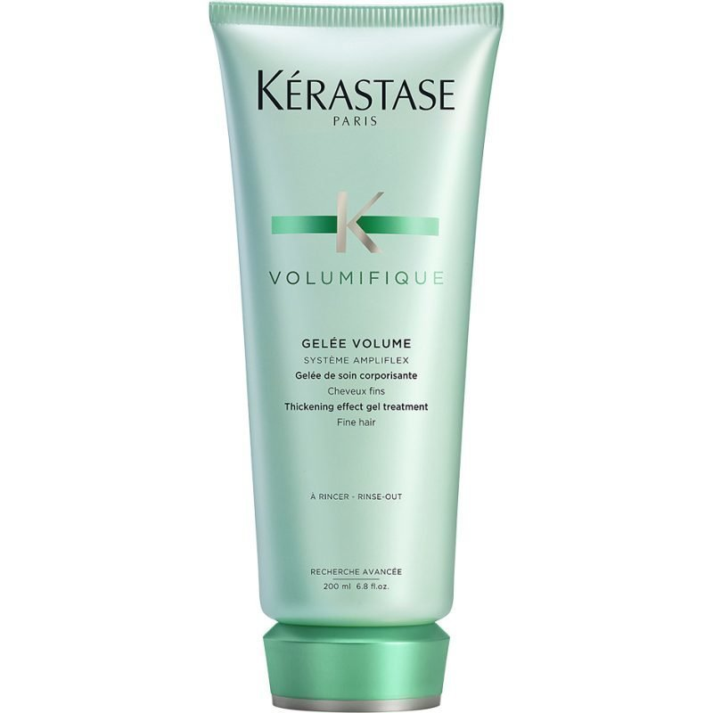 Kérastase Resistance Volumifique Thickening Effect Gel Treatment (Fine Hair) 200ml