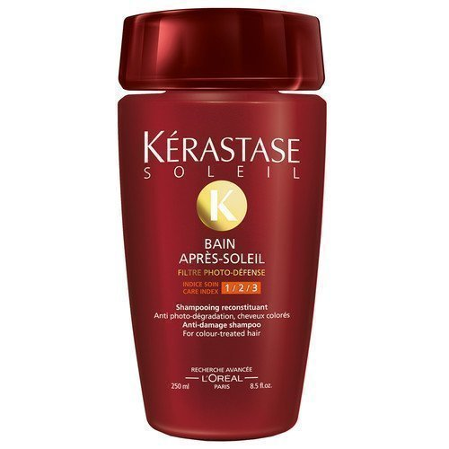 Kérastase Soleil Bain Aprés-Soleil for Color-Treated Hair