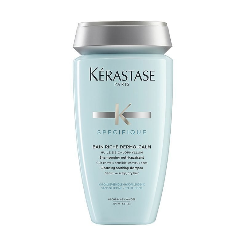 Kérastase SpecifiqueCalm Shampoo (Sensitive Scalp Dry Hair) 250ml