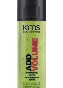 KMS California Add Volume Volumizing Spray