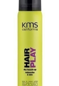 KMS California Hair Play Dry Touch Up