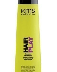 KMS California Hair Play Texture Shampoo