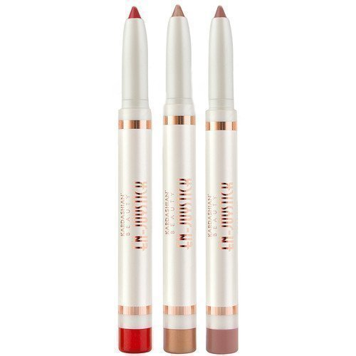 Kardashian Beauty En-Joystick Lip Lacquer Shocking Pink