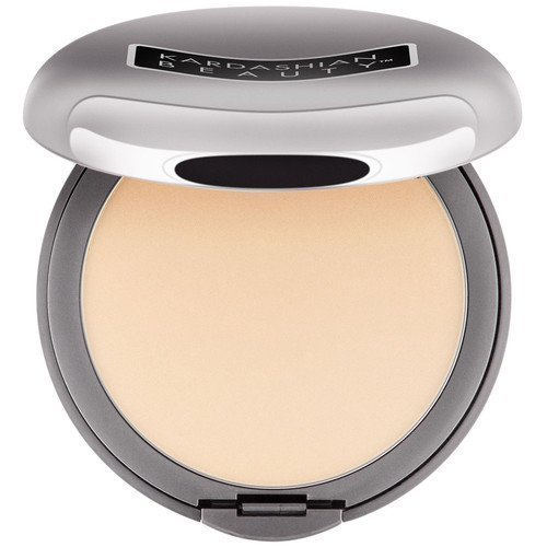 Kardashian Beauty Kurve Flawless Finish Powder Medium Beige