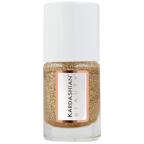 Kardashian Beauty Nail Lacquer Fairy Dust