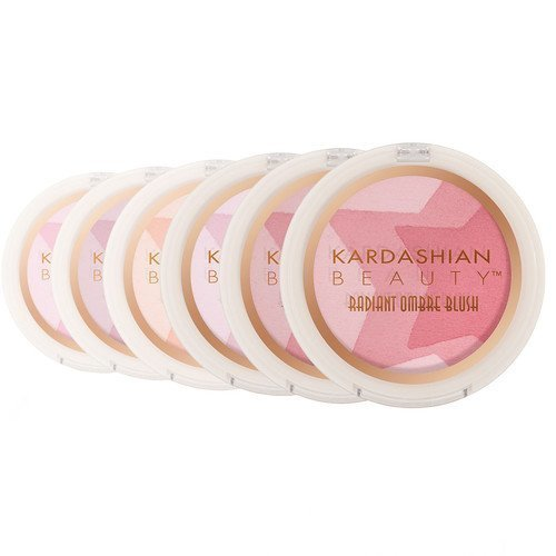 Kardashian Beauty Radiant Ombré Blush Tender