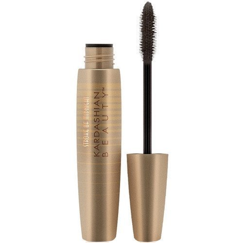 Kardashian Beauty The Stroke of Midnight Mascara