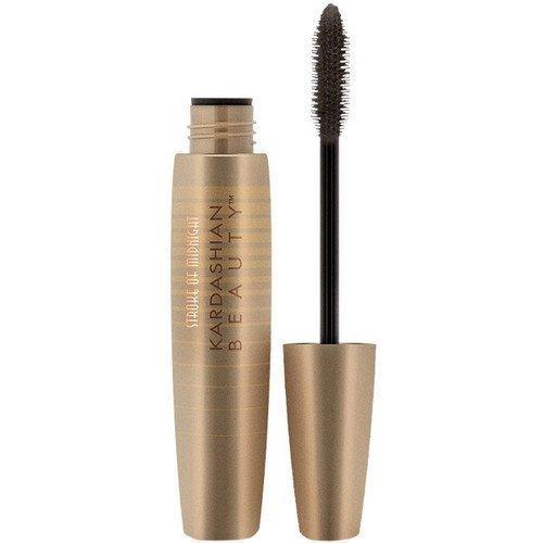 Kardashian Beauty The Stroke of Midnight Mascara