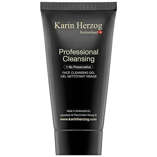 Karin Herzog Professional Face Cleansing Gel