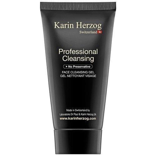 Karin Herzog Professional Face Cleansing Gel