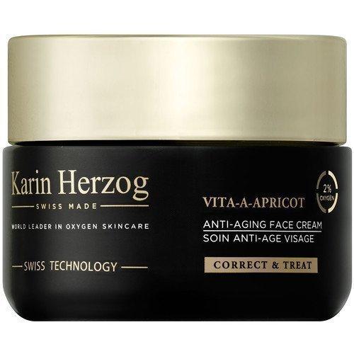 Karin Herzog Vita-A-Apricot Anti-Aging Face Cream