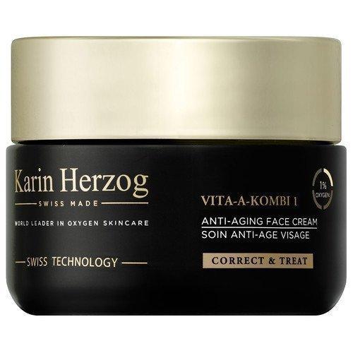 Karin Herzog Vita-A-Kombi 1 Anti-Aging Face Cream