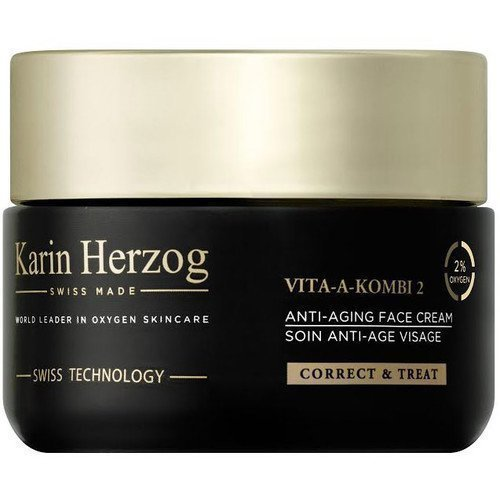 Karin Herzog Vita-A-Kombi 2 Day & Night Face Cream