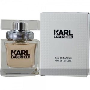 Karl Lagerfeld Karl Lagerfeld For Her Edp 45ml